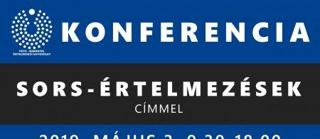 """Konferencia """"Sors-értelmezések"""" címmel"""