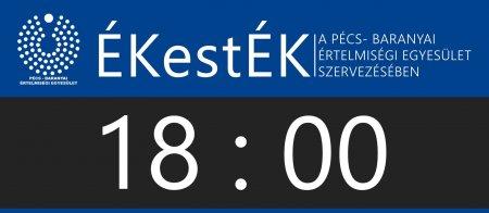 ÉKestÉK - Választási Fórum: Pécs, 2. sz. választókerületének jelöltjei